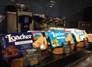 """海外のお菓子でちょっと一息。ラウンジのカフェ&バー""""SECOND HOME""""の人気スナックをご紹介!"""