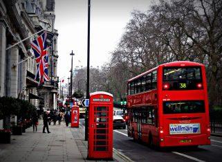 イギリス留学イベントを開催しました!